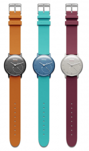 Withings Activite Pop 交換バンド