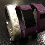 Fitbitの心拍計搭載新商品Charge 2をCharge HRやJawbone UP3と比較レビュー