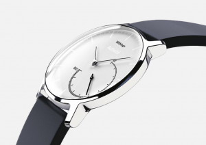 Withings Activite Steel 購入