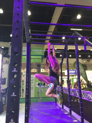 IDEA World Fitness Convention